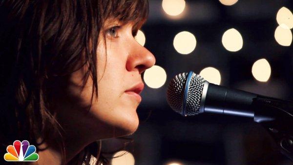 Courtney Barnett: Depreston (Acoustic)