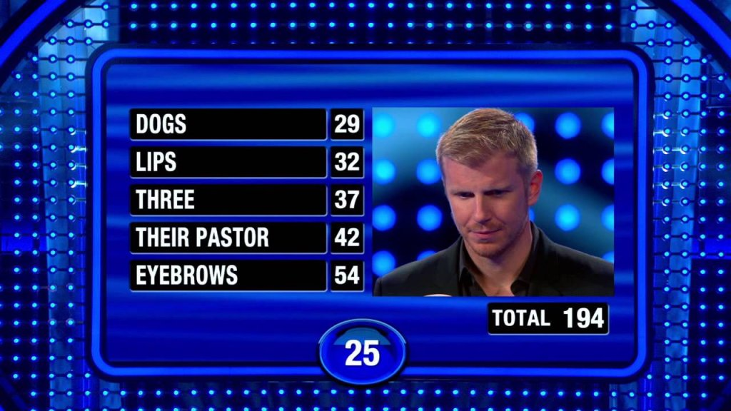 facebook family feud fast - photo #25