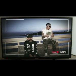 Locksmith ft. Chris Webby – Sure As Can Be (Official Video)