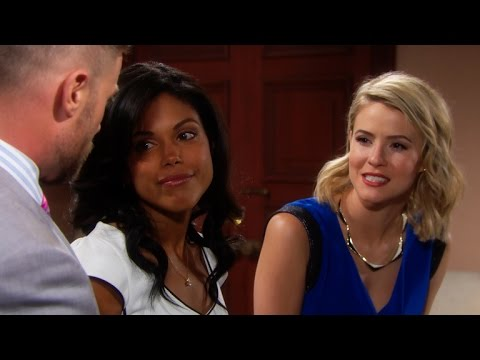 The Bold and The Beautiful – Disaster Out of Nowhere