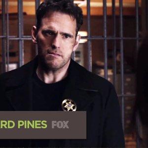 "Wayward Pines | We Had A Deal From ""betrayal"" | Fox Broadcasting"