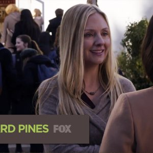 """WAYWARD PINES 