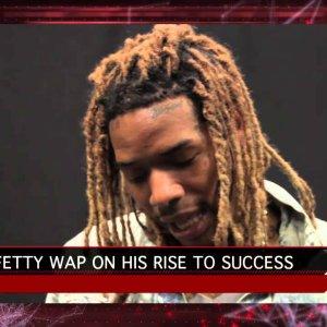 Fetty Wap Shines At XXL Freshman Show