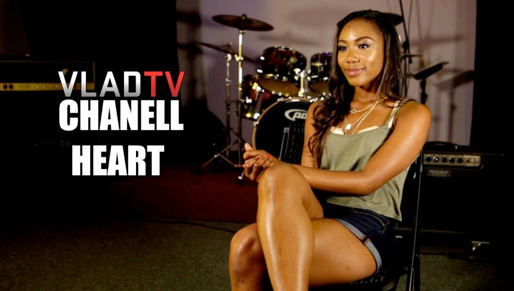 Chanell Heart Admits She Wants to Do Scene with Ty Dolla $ign – INTHEFAME