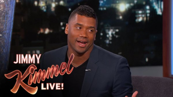 Russell Wilson's Girlfriend Ciara Supported Tom Brady