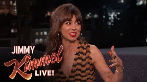 Natasha Leggero Doesn't Want To Plan Her Wedding