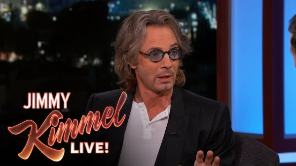 Rick Springfield Was Intimidated by Meryl Streep