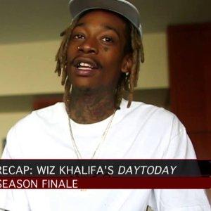 Recap: Wiz Khalifa's DayToday