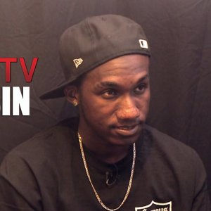 """Hopsin: Calling Police is Not a """"B***h"""" Thing to Do"""