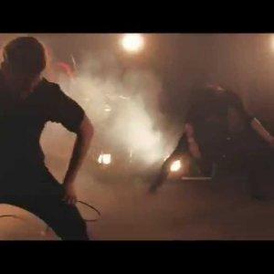 "Set for the Sky – ""Live Like You're on Fire"" feat. Luke Edwards (Atlantic South)"