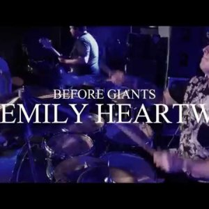 """Before Giants – """"Ava Emily Heartwood"""" Official Music Video"""