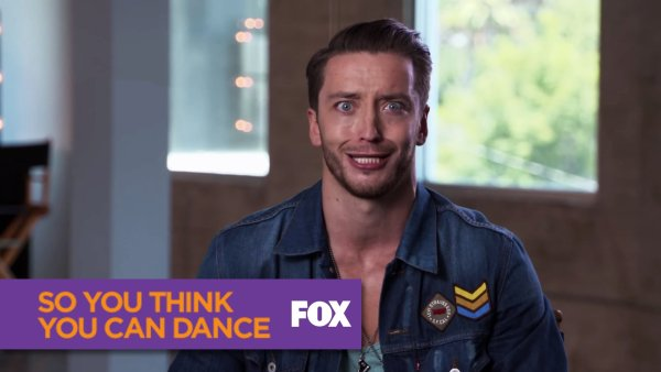 So You Think You Can Dance | Meet B1 | Fox Broadcasting