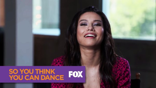 So You Think You Can Dance | Meet Jessica | Fox Broadcasting