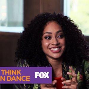 So You Think You Can Dance | Meet Yorelis | Fox Broadcasting