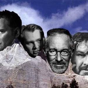 Which Directors Would You Put On a Movie Version of Mount Rushmore?