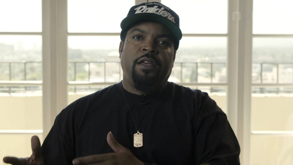 The People vs NWA – Ice Cube on