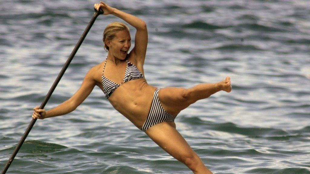 Kate Hudson's Sizzling Hot Unseen Pics – INTHEFAME