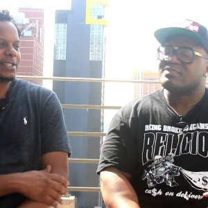 Special Ed on New Era of Hip Hop; Album; Being Independent
