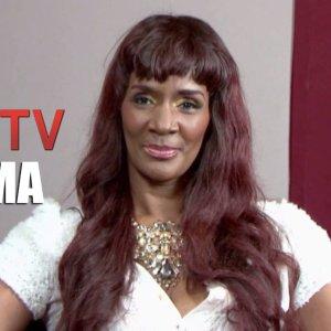 Momma Dee on Scrappy's Ex Erica: That Bi*** is Disrespectful