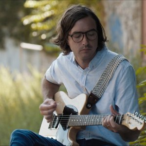 Martin Courtney – Northern Highway (Official Video)