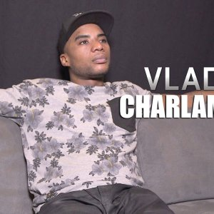 Charlamagne: Jay Electronica Needs More Music to Call Out J. Cole