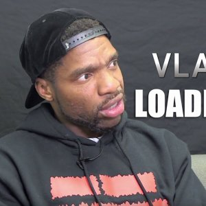 Loaded Lux Says He's Willing to Battle Mook for Third Time