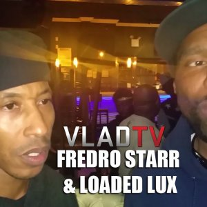 "Fredro Starr Says Keith Murray Battle Is ""Hip-Hop History"""