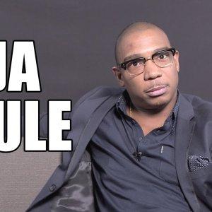 Ja Rule on Drake Ghostwriting Rumors: We're in a New Era