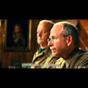 Monuments Men : extrait German Cottage VOST HD