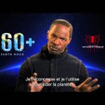 The Amazing Spider-Man 2 – Earth Hour – Jamie Foxx – VOST