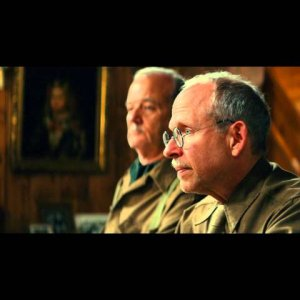 Monuments Men : extrait « German Cottage » VF HD