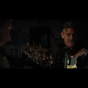 Monuments Men : extrait Radio VF HD
