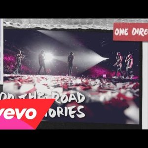 One Direction – 1D Vault 3 – souvenirs de tournée