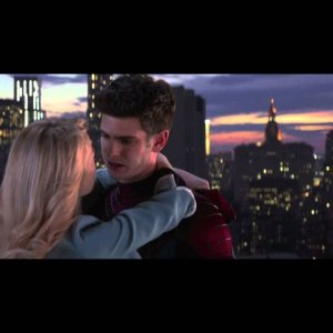 The Amazing Spider-Man : Le Destin d'un Héros – Spot TV Plan 30s VF