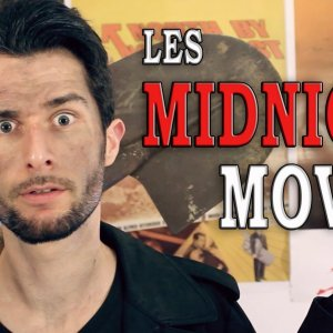 Le Fossoyeur De Films – Les Midnight Movies