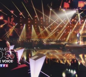 The Voice : 16 talents reprendront les chansons choisies par le public