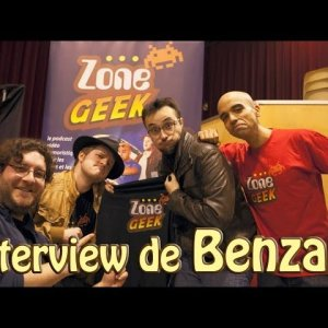 BENZAIE – interview à la GamePlay '14