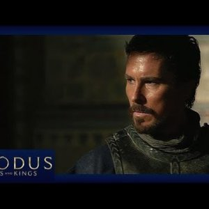 Exodus : Gods and Kings : Teaser VF HD