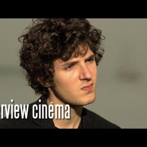 Vincent Lacoste – Interview cinéma