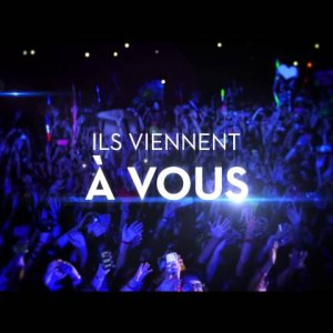 Bande-annonce – Where We Are : Le concert filmé des One Direction