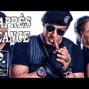L'APRÈS-SÉANCE – Expendables 3 (avec légers spoilers + quelques nouvelles)