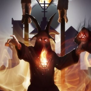 The Order Of Israfel : Wisdom, clip officiel