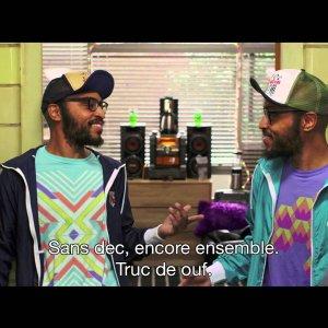 """22 Jump Street : extrait """"Les jumeaux"""" VOST"""