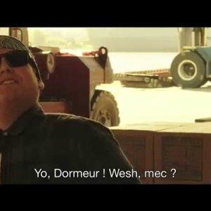 "22 Jump Street : extrait ""Le Wolverine Mexicain"" VOST"