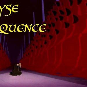 Analyse de Séquence en Duo : Le Bossu de Notre-Dame (1996)