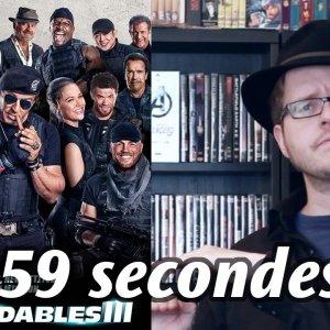 THE EXPENDABLES 3 – 59 secondes (léger spoil)