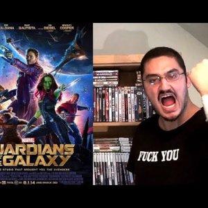 """Instant Chronique du Daron """"Les Gardiens de la Galaxie / Lucy / Expendables 3"""""""