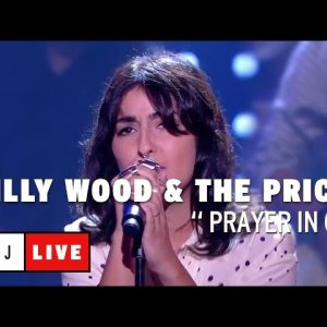 Lilly Wood and the Prick – Prayer In C – Live du Grand Journal