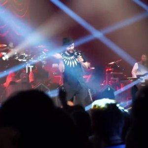 Justin Timberlake a enflammé l'Olympia