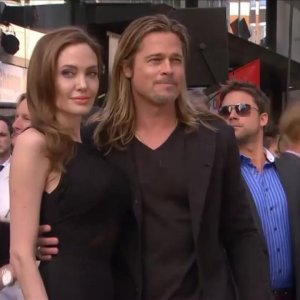 Brad Pitt – Angelina Jolie : mariage secret en France !